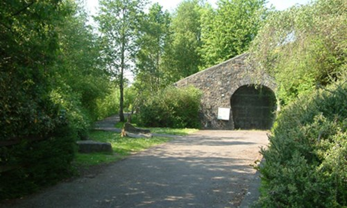 Trevithick Tunnel