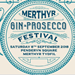 Merthyr Gin and Prosecco Festival