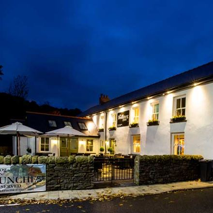 The Bedlinog Inn